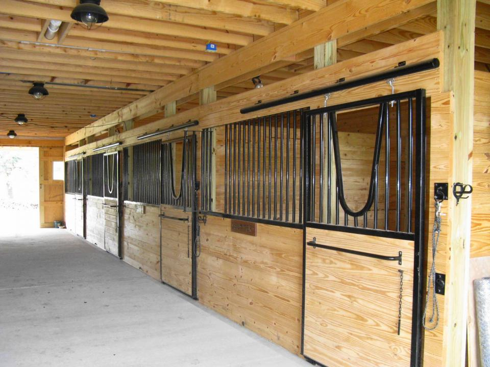 Horse stall ideas images galleries 2 stall horse barn