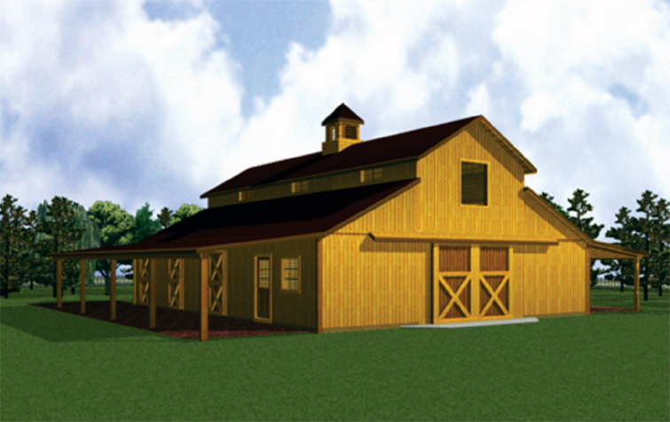 Predesigned Barn Homes together with Jarrettsville Md further Pole Barn Houses likewise Barn Plans moreover 16x32 Tiny Houses 511 Sq Ft Pdf Floor. on 36x48 house floor plans