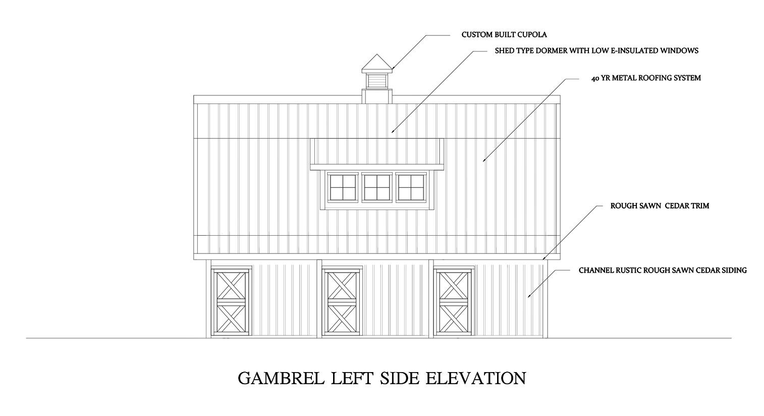 Dutch Barn Door Plans Barns And Buildings Quality Barns And Buildings Horse Barns