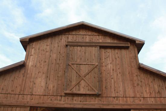 Hay Loft Doors Quotes