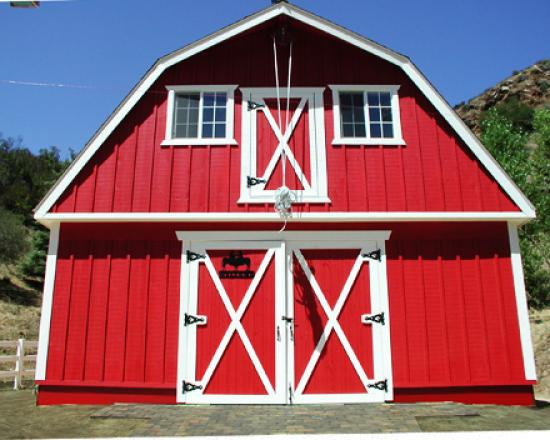 Pole barn home gallery and pricing joy studio design for Gambrel barn prices