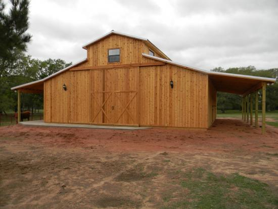 Barns And Buildings Quality Barns And Buildings Horse