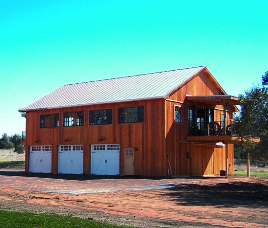 Barns and buildings quality barns and buildings horse for Living 3000 shop